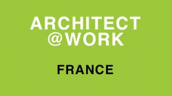 Architect @ Work, Paris (FR)
