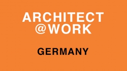Architect @ Work, Munich (DE)