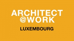 Architect@Work, Luxembourg (LU)