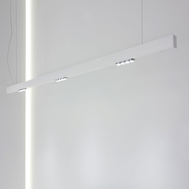 ENDLESS profile - Products - Delta Light