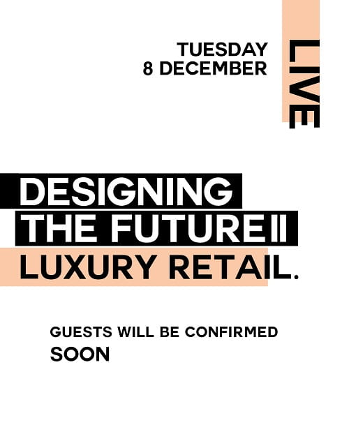 Luxury Retail - 8 DEC 2020