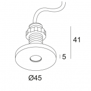 Flatpoint Products Delta Light