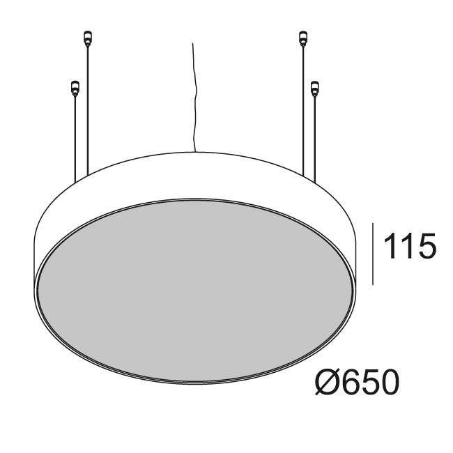 SUPERNOVA LINE 6583 DOWN-UP DIM1
