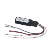 LED POWER CONVERTER 48V-DC to 500 mA-DC / 22W DIM1
