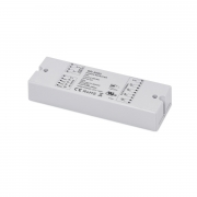 LED RGBW REPEATER 12-24VDC / 4CH / 4x8A
