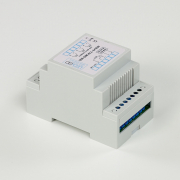 LED POWER CONVERTOR 24V-DC TO MULTI CURRENT 48W DIM9