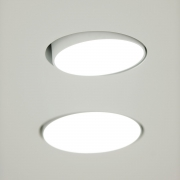 supernova xs recessed 260 products delta light. Black Bedroom Furniture Sets. Home Design Ideas