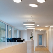 Supernova Xs Recessed 260 Productos Delta Light