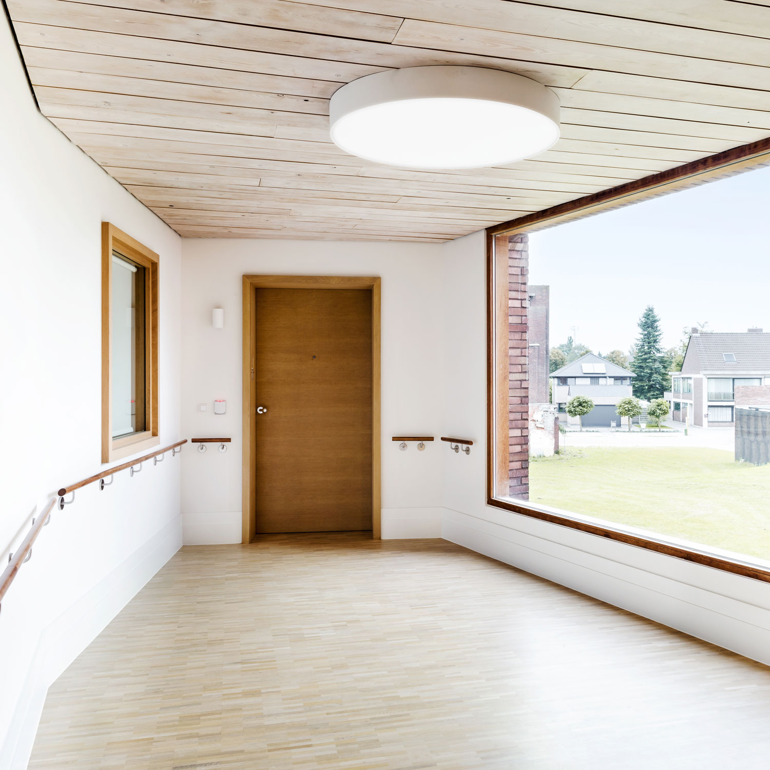 Alfons Smets Residenties Be Project Delta Light