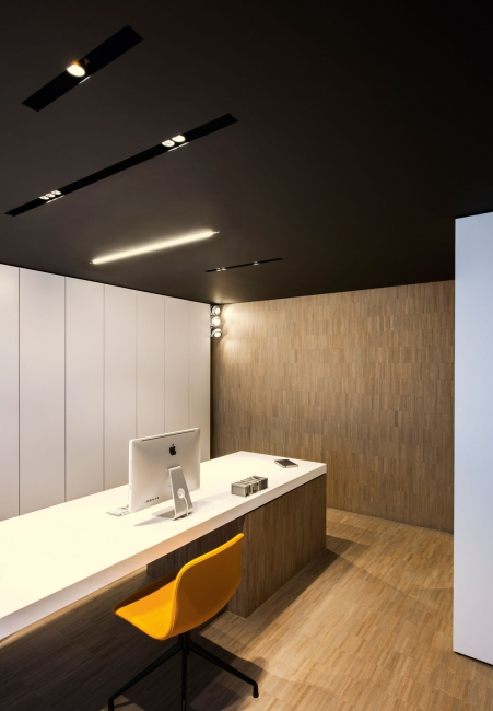 Private Residence Aalter Be Project Delta Light
