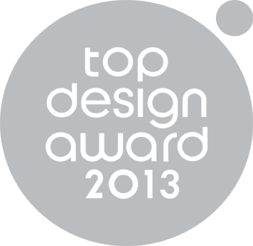 Top Design Award 2013 - Arena Design Poland